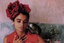 Frida / Floral life