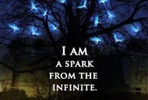 Rumi quotes / secrets to living a good life... / by Susan Mascaro