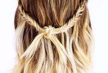Hair We're Craving / We're loving these locks x