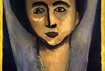 Henri Matisse / by Angelique Krosse