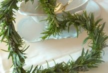 Beatiful wreaths