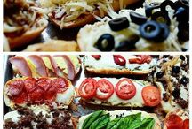 RECIPES ALL TYPES / food_drink / by Janet Johnson