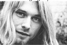 Kurt Cobain / the Eagle has Landed