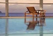Spa & beach-relax