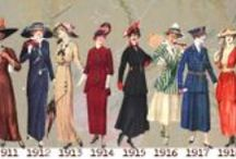 clothing history