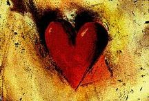 Jim Dine / by Angelique Krosse