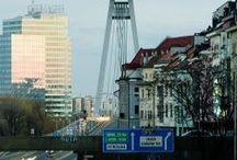 ...I love Bratislava / I love Bratislava, but I want to live in Roma :-))
