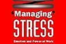 How to Beat Stress / To help you learn how to relax during the exam period as well as any other stressful time, we have attached a list of books for learning how to manage stress. We wish you the best of luck!
