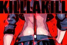 》Kill la Kill《