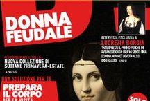 Riviste feudali / Le meliori riviste