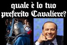 Lo mendace cavalier Berlusconi