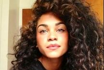 Curls / This one goes out to all your curly-haired ladies. On this board you will find our favorite styles and haircare tips on how to keep your locks nice and curly.  http://www.ctckmagazine.com