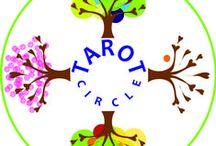 Tarot Circle / Exploring Tarot for insights, clarity and self development