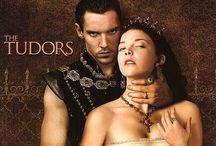 Fabulous Tudors / by Tish Cabrera