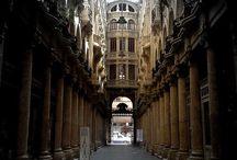 Spagna / Itinerario Castelli e luoghi di interesse culturale