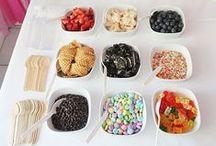 Food hacks and some snacks