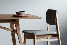 Coffee shops interior / by Regina Babina