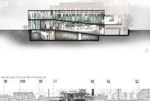 Architektura / Architectural inspiration