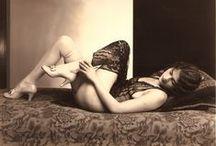 Photography: Albert Arthur Allen