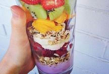 ☆★healthy snack idea's☆★ / For the whole family!! / by Simply Fabulous