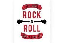 Rock 'n'  Roll Tunes