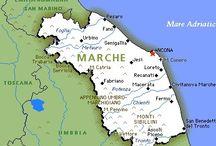 Marche turismo e enogastronomia / Region  heart of Italy.  Luoghi da visitare Piatti della tradizione. Dalla montagna al mare in pochi minuti.  @marcheturismo