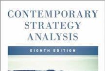 New Strategic Planning Books / Strategic planning