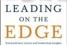 New Leadership Books / Leadership Books