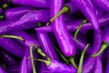Peperoncino #ají picante #chili pepper / Ricerca del prodotto di qualità caratteristico delle zone del Sud