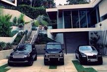 H O U S E / C A R / Luxury must be comfortable, otherwise it is not luxury.