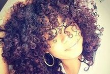 Curly Hair Tips / Some tips and tricks on getting your curly hair to look the best it possibly can.   http://www.ctckmagazine.com