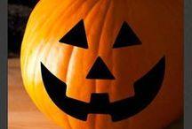 Halloween / DIY projects & Halloween fun
