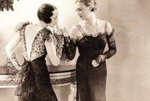 1930'es Fashion
