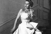 1940'es Fashion