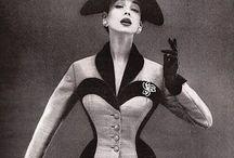 1950'es fashion