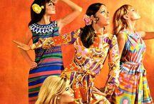 1960'es fashion