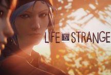 》Life is strange《