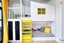 Kids room / Home decor