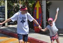 May 2016 A-MAZE-IN CABO RACE / Fun pictures of our guests during our events!