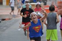 July 2016 A-MAZE-IN CABO RACE / Fun and awesome pictures of our guests during our events