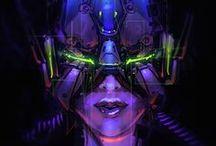 》Cyberpunk《