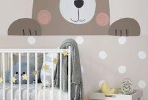 Baby rooms/Nurseries