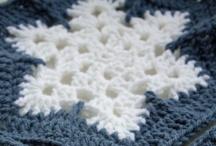 Knit and Crochet / by Betty van der Werff