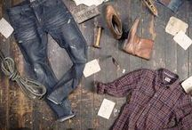 Men's Fashion / Trendige Herrenmode
