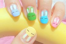 Nails / by Lissii Chan