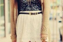 Style & Fashion / Style and fashion inspiration ~ / by Lissii Chan