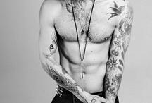 Tattoos / Angesagte Tätowierungen