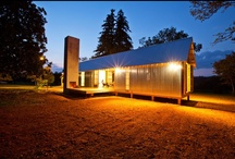 Bldg - Living Small / by A Behrin