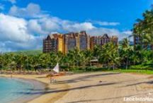 Oahu, Hawaii - Hotels / Hotels on the island of Oahu, HI.