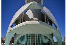 Architectures / Arch-tech / by Kuronodium